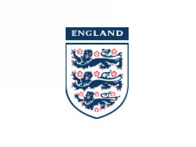Three changes to Three Lions squad
