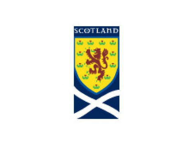 Revised Scotland Squad
