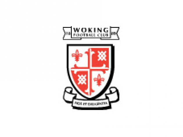 Woking 2-2 Brighton: Match Report
