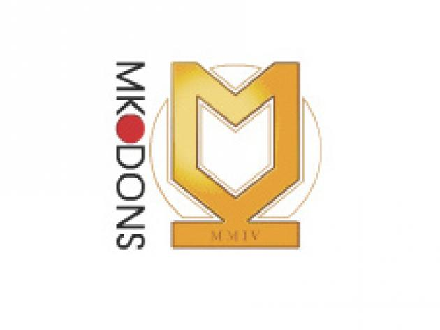 Milton Keynes Dons V Gillingham at stadium:mk : Match Preview