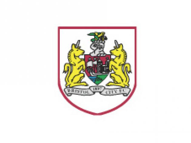 Vokes back in action for Bristol City