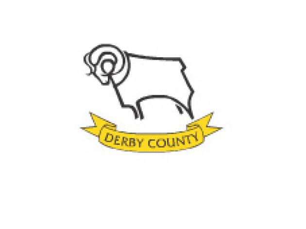 Derby County book winner