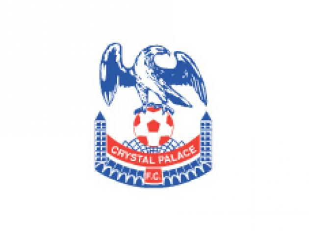 Dikgacoi in Crystal Palace squad