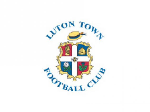 Nuneaton 0-2 Luton: Report