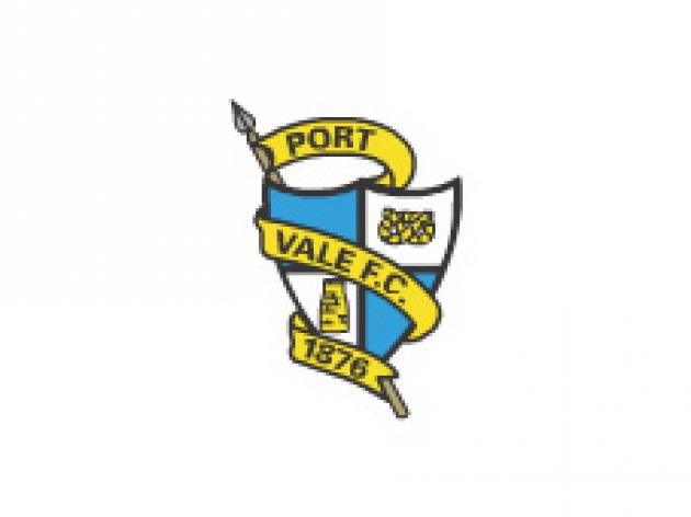 Port Vale 1-1 Northampton: Match Report