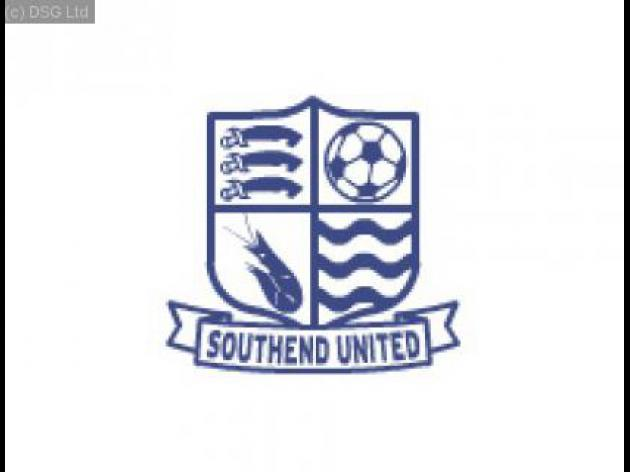 Trialists on target for Shrimpers: Needham Market 0 Southend United 5