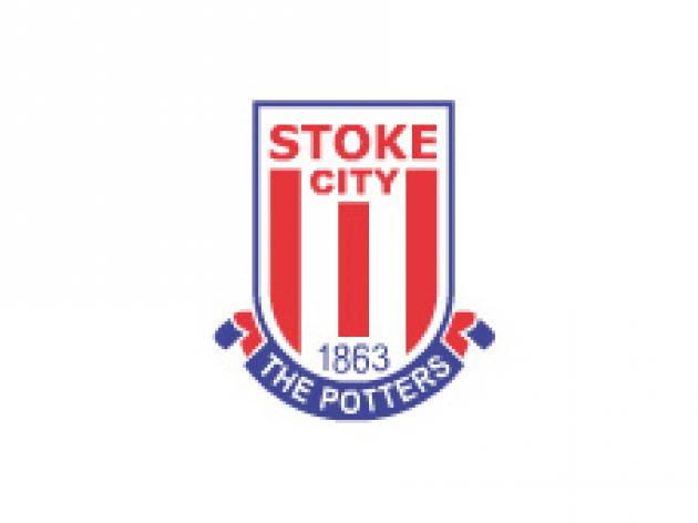 Stoke trailing young Swede