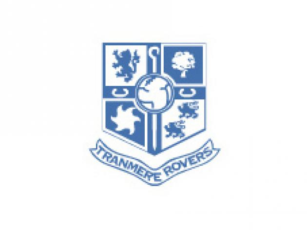 Tranmere V Stoke at Prenton Park : Match Preview