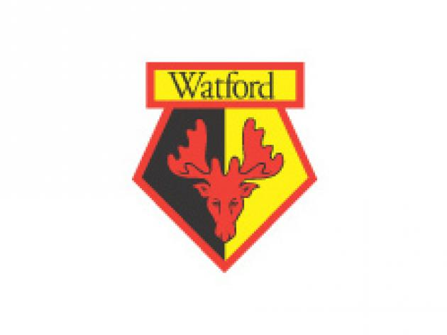 Team lineups: Watford v Bradford City 07 Jan 2012