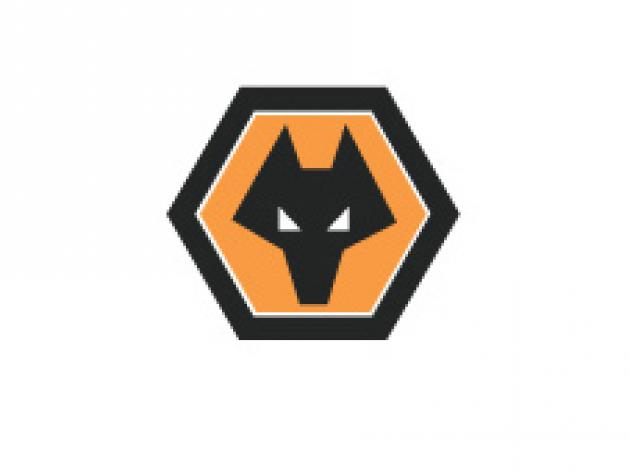 Wolves crash to defeat