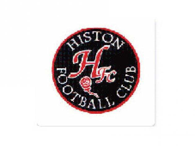 Histon v Rushden and Diamonds