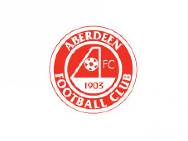 Aberdeen Cup Team News