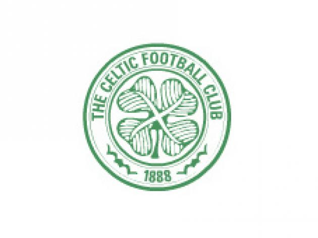 Brown blow for Celtic