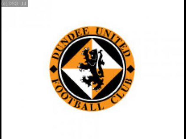 Dundee United blast Ibrox chief Charles Green