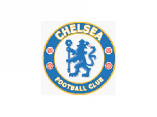 Brazilian duo missing for Chelsea