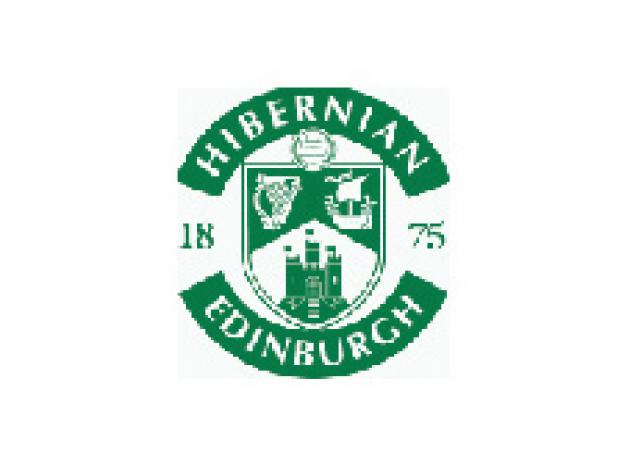 Hibs U20's draw Rangers in Scottish Youth Cup