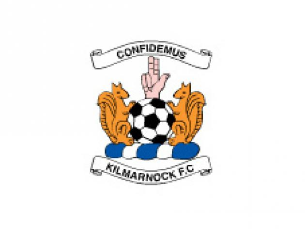 Kenny Shiels adamant Kilmarnock will not be parting with Gary Harkins