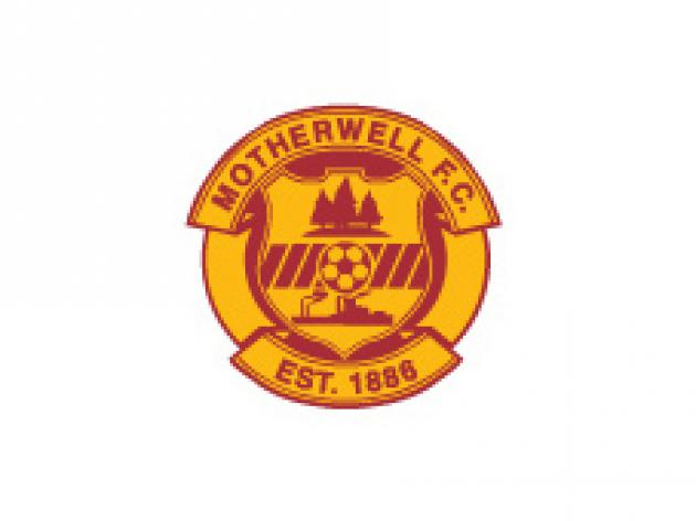 Motherwell show off the latest strip