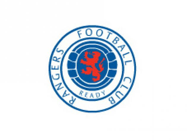 Rangers 4-0 St Johnstone:Report