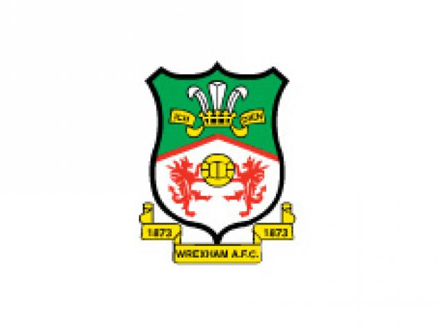 Wrexham v Kidderminster Harriers