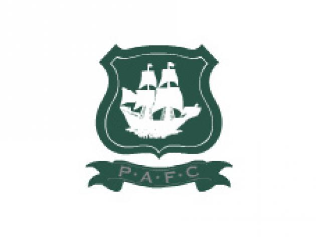 PFA supporting Plymouth's players