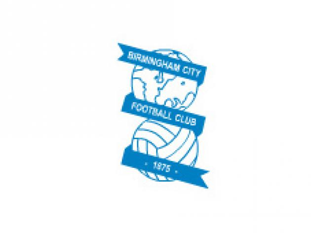 Birmingham City - The Complete Record