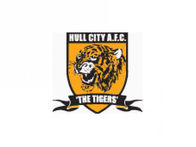 Hull City's pre season