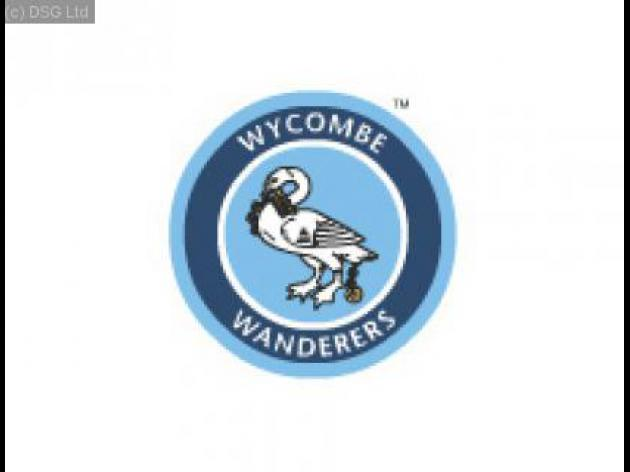 Team lineups: Wycombe Wanderers v Lincoln City 30 Oct 2010