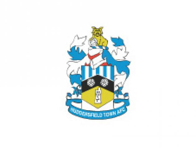 Huddersfield 2-1 Dag  Red: Match Report
