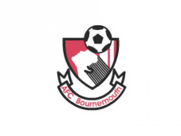 Bournemouth v Darlington