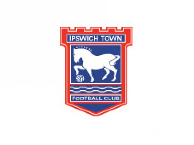 Ipswich 'not too good' for drop