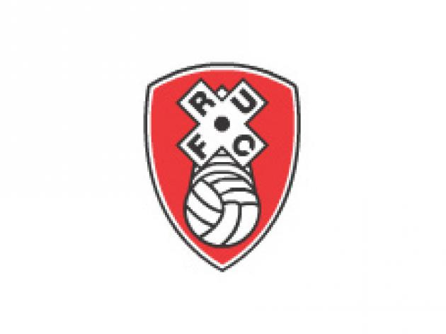 Rotherham V Gillingham at The New York Stadium : Match Preview