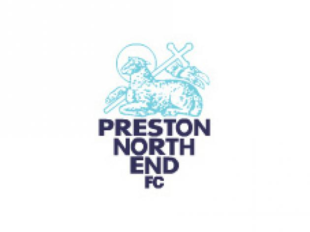 Preston Head Out Of Cup