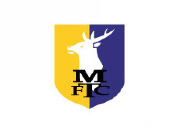 Mansfield 1-4 Bury: Match Report