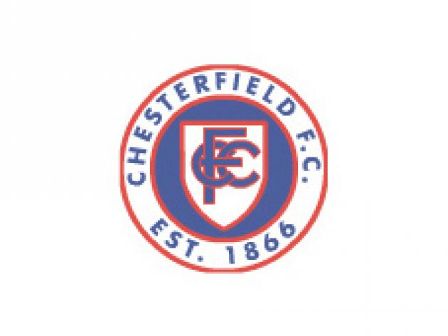 Chesterfield look to add to squad