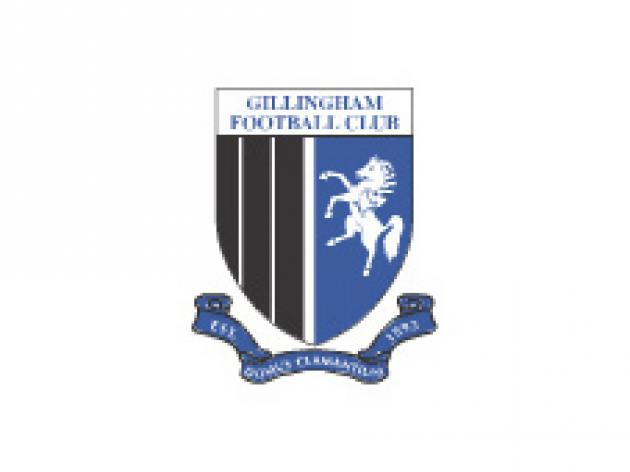 Gillingham hope to keep Posh pair