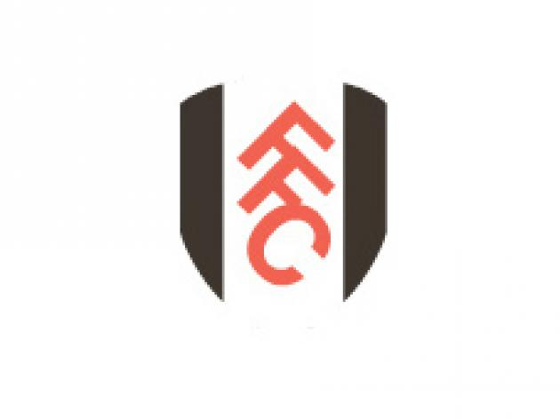 New Fulham 2010/11 Home Kit From Kappa