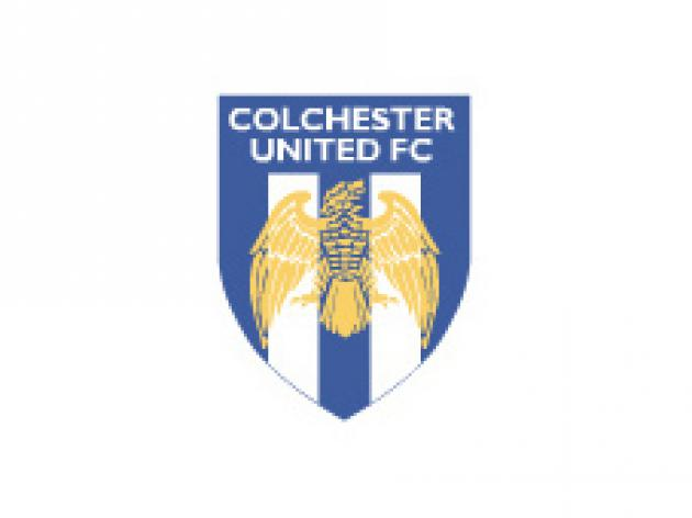 Team lineups: Oldham Athletic v Colchester United 16 Oct 2010