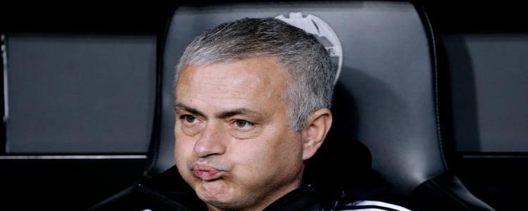Man Utd 'Senior Player' Claims '90%' of Squad Have Turned on José Mourinho Ahead of Liverpool Clash
