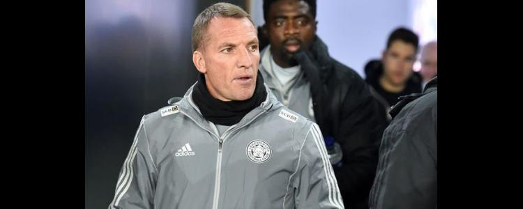 Brendan Rodgers pens new long-term Leicester contract in blow to managerless Arsenal