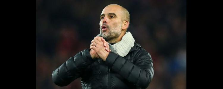 Pep Guardiola's agent delivers statement over Man City future amid Bayern Munich links