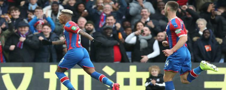 Crystal Palace 1-0 Newcastle: Report, Ratings & Reaction as Van Aanholt's Strike Downs Magpies