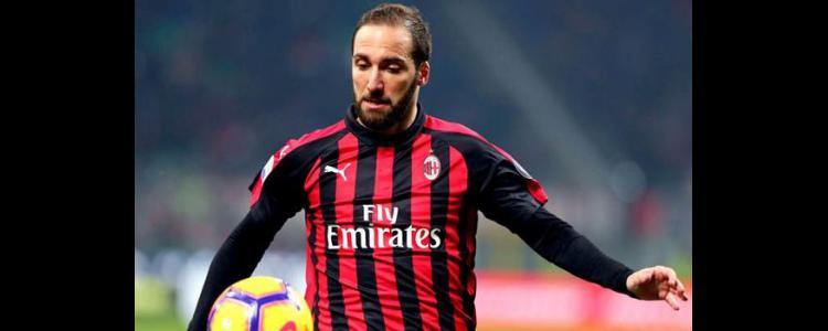 What Chelsea chiefs hope happens with Gonzalo Higuain transfer - and one team especially