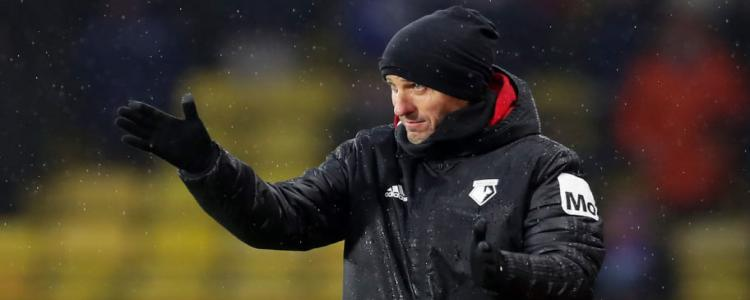 Javi Gracia Believes Watford's Recent Improvements Were Rewarded With Narrow Win Against Cardiff