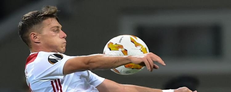 Leonardo Koutris Scouted by West Ham and Everton as Premier League Clubs Prepare £10m Swoop