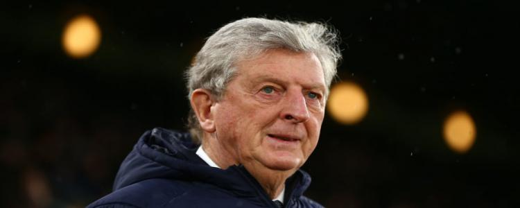 Roy Hodgson Satisfied With Crystal Palace's Performance in 1-0 Win Over Leicester City