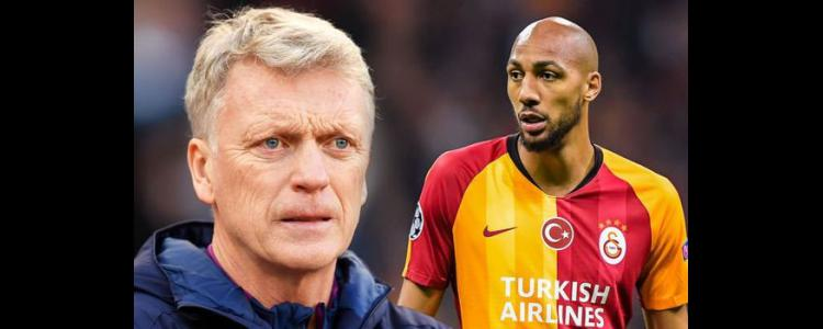 West Ham face Steven Nzonzi transfer battle with Ligue 1 club for wantaway Galatasaray ace