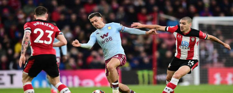 Aston Villa's Over-Reliance on Jack Grealish Was Cruelly Exposed in Defeat to Southampton