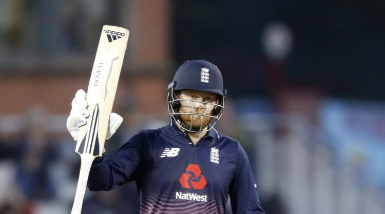 Eoin Morgan relaxed about Ben Stokes resuming rivalry with Marlon Samuels