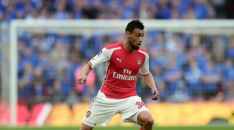 Coquelin aiming to emulate Matic